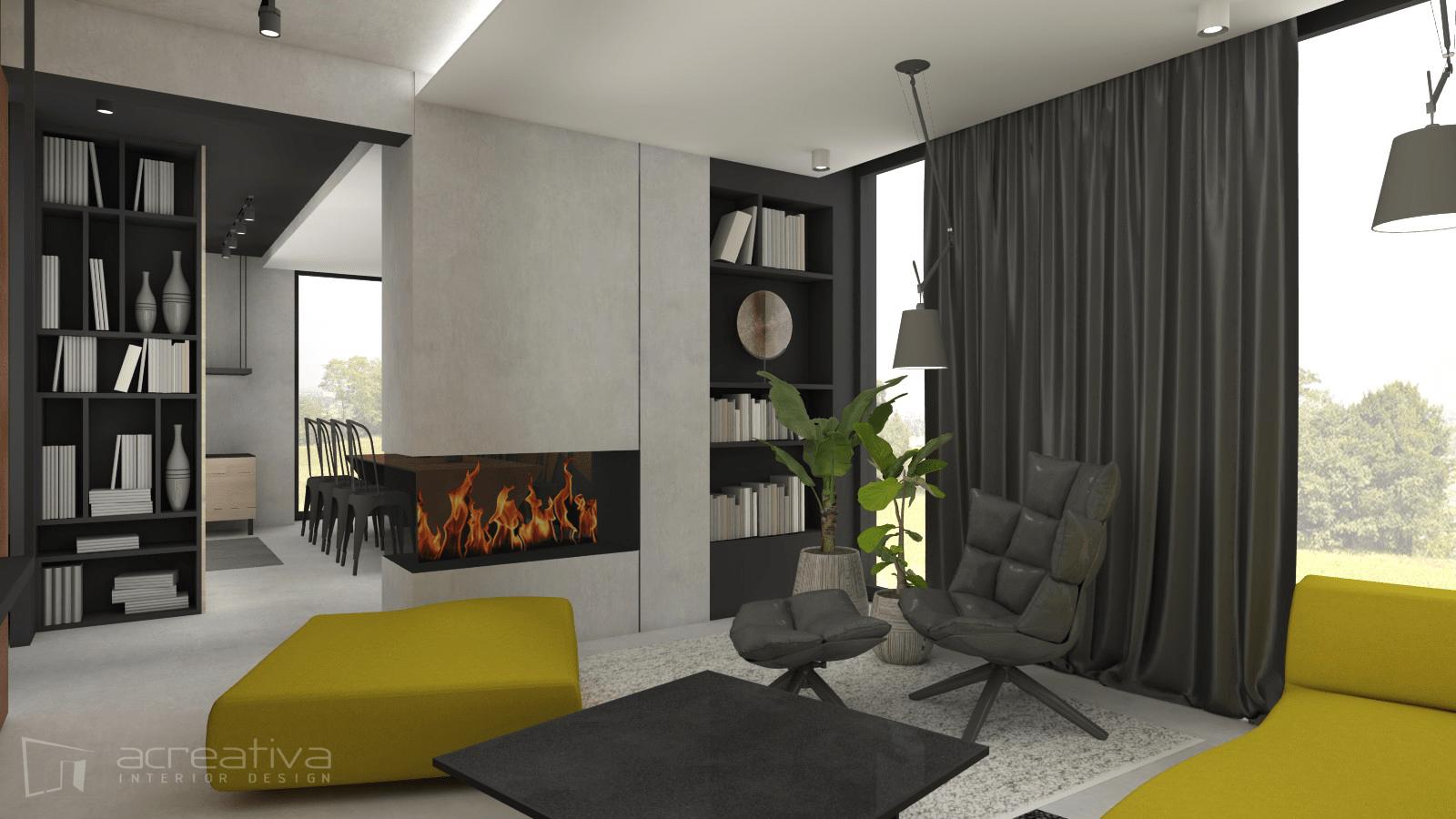salon_nowoczesny_industrialny_projekt_wnetrz_architekt_online_acreativa.pl_torun_2