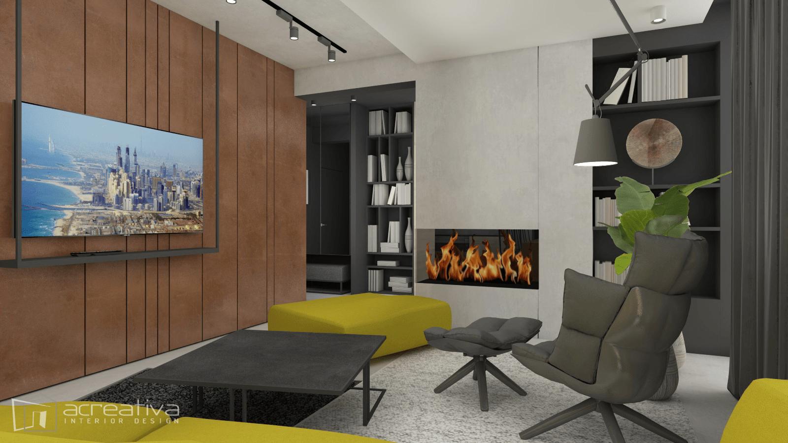 salon_nowoczesny_industrialny_projekt_wnetrz_architekt_online_acreativa.pl_torun_3
