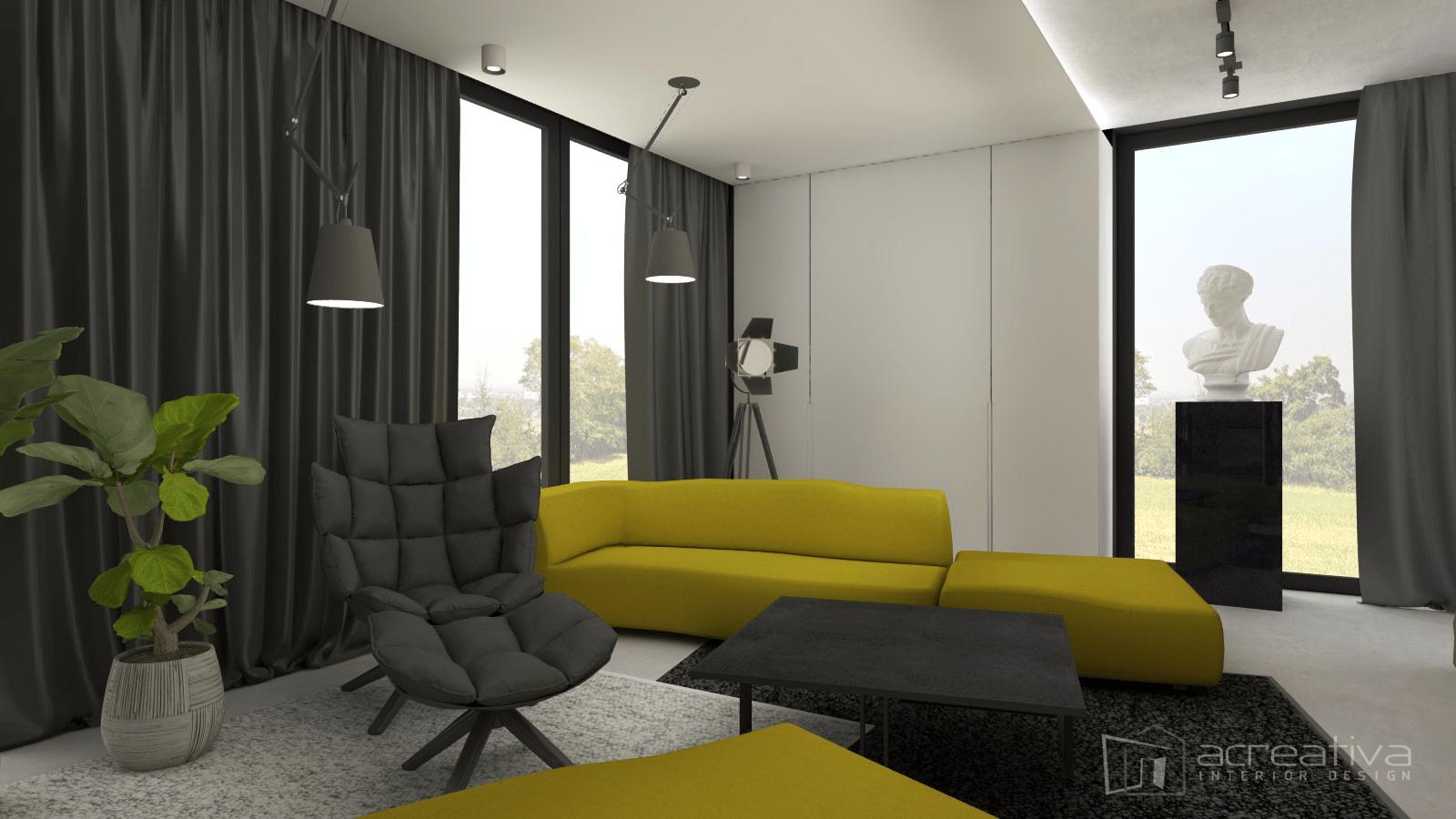 salon_nowoczesny_industrialny_projekt_wnetrz_architekt_online_acreativa.pl_torun_6